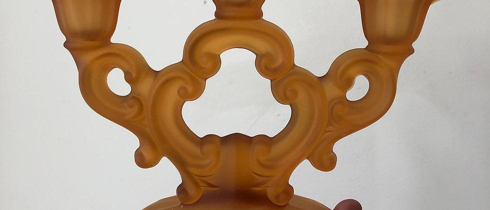 three-tier candleabra