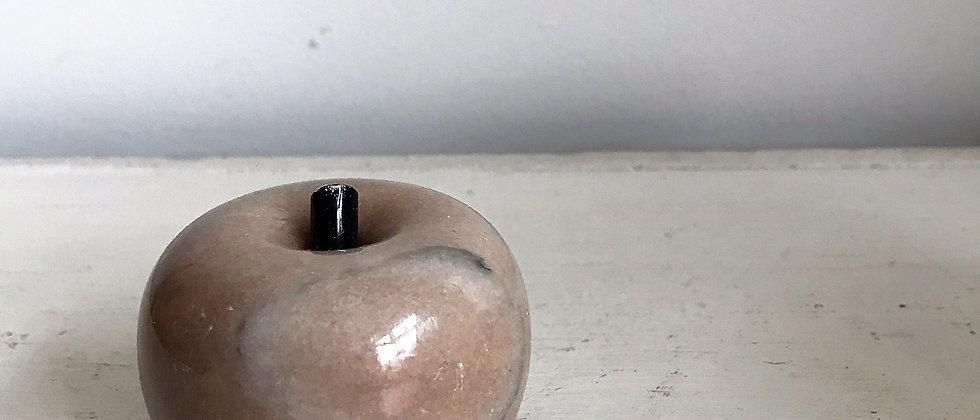 pink, stone apple