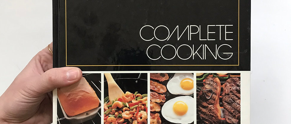 Complete Cooking (1983)