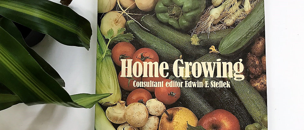 Home Growing (1977)