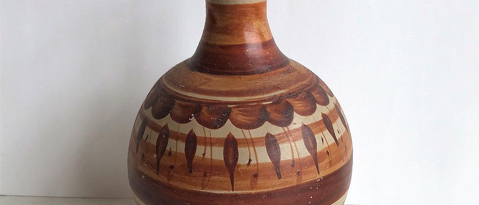 ceramic, mexican, water jug