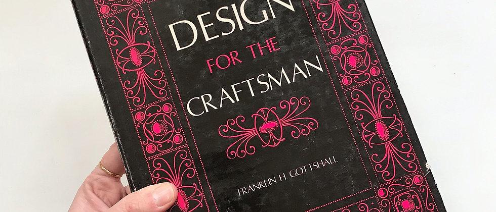Design for the Craftsman (1940)