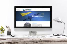 עיצוב אתר תדמיתי