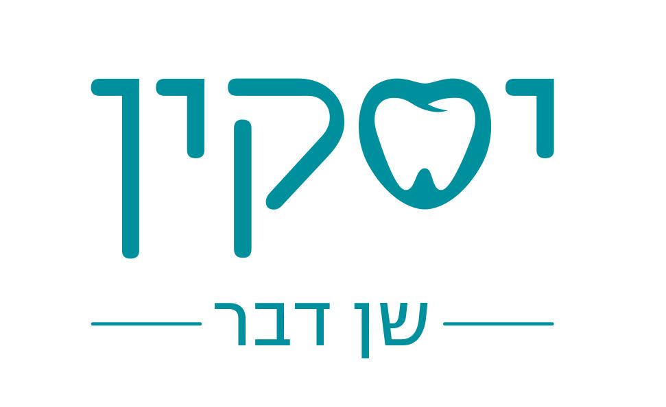 לוגו למעבדת שיניים
