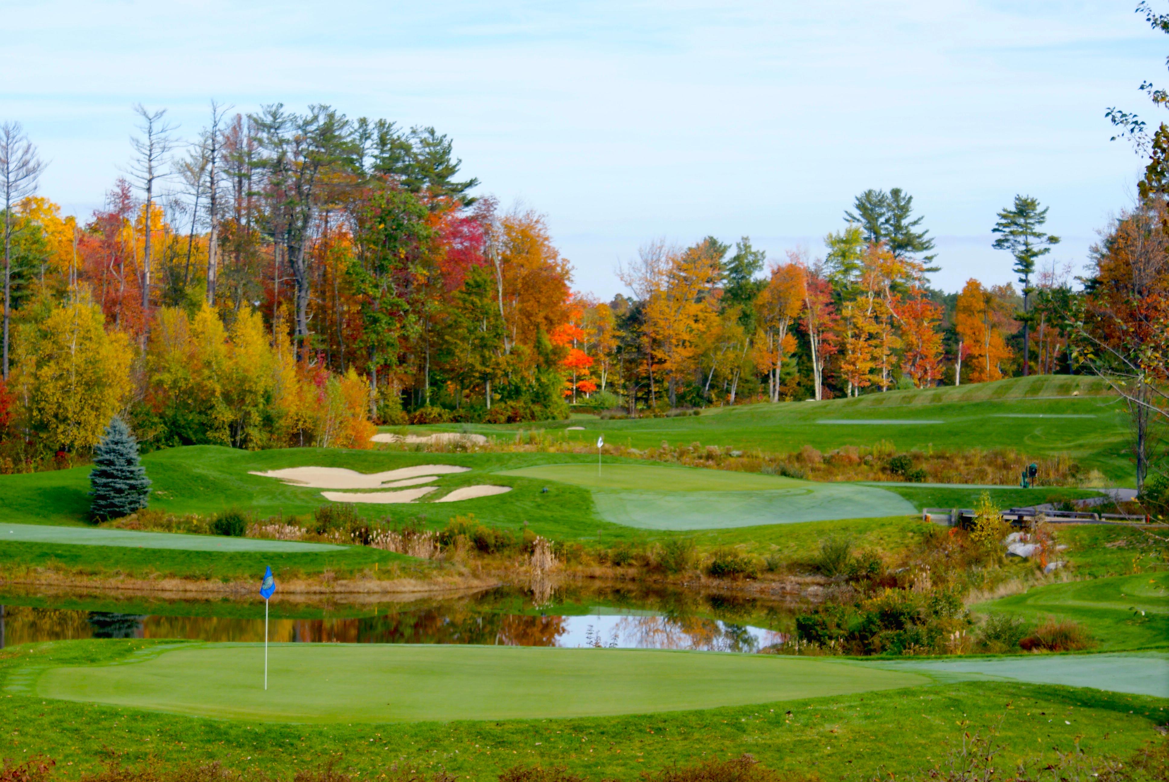Brookstone Golf Course