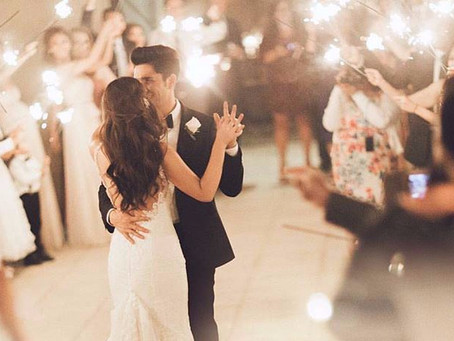 Top Wedding Song Predictions for 2020
