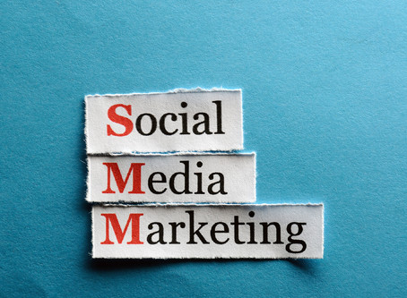5 Social Media Marketing Tactics That Are Not Geo-Tags or Hashtags