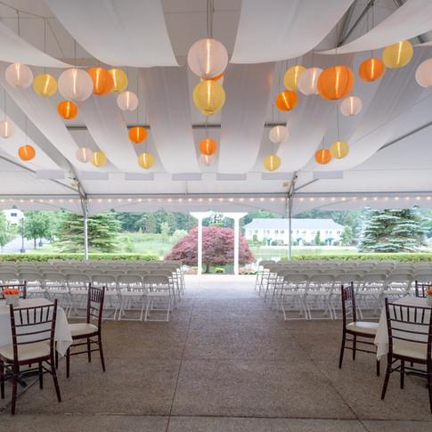 Brookstone Park Event Center