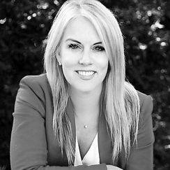 Christie Bellany Founder and President of Infinite Event Concepts