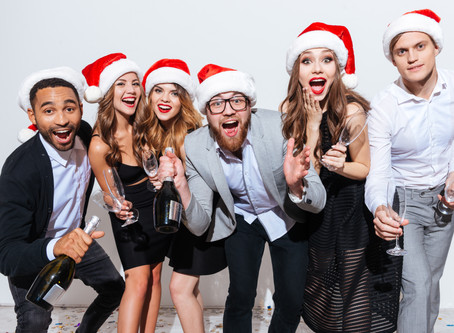7 Ways Your Employees can Jingle and Mingle at This Years Holiday Party