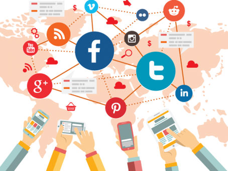 10 Reasons Why Social Media is Great for Your Business