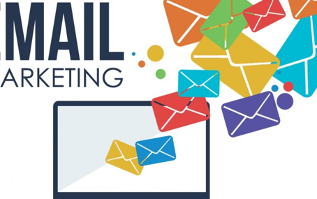 Stop What You're Doing and Start Email Marketing
