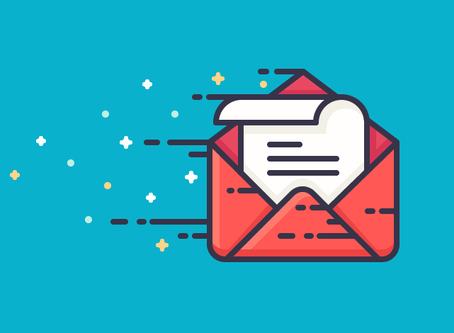 Email Marketing Content Ideas to Step Up Your Web Game