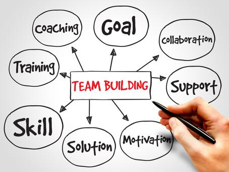 Team Building Minus the Awkward Icebreakers