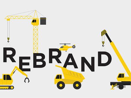 Rethink Rebranding