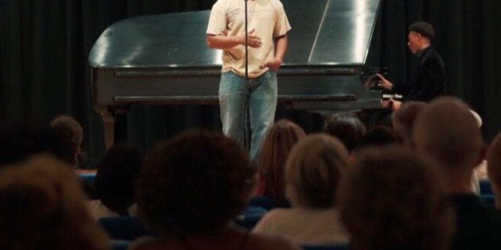 Sean Ingram Live @ The Sean Ingram Academy