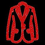 SkillsUSA Indiana Red Blazer