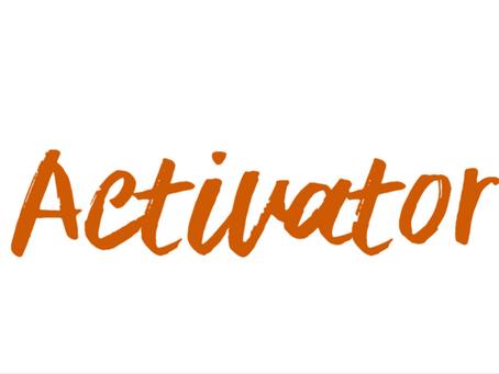 Activator Marketing Tips