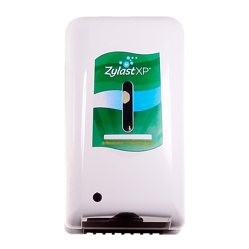 Zylast® Automatic Dispenser - White
