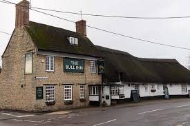 THE BULL INN on route