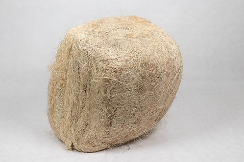 10kg bale of wood wool