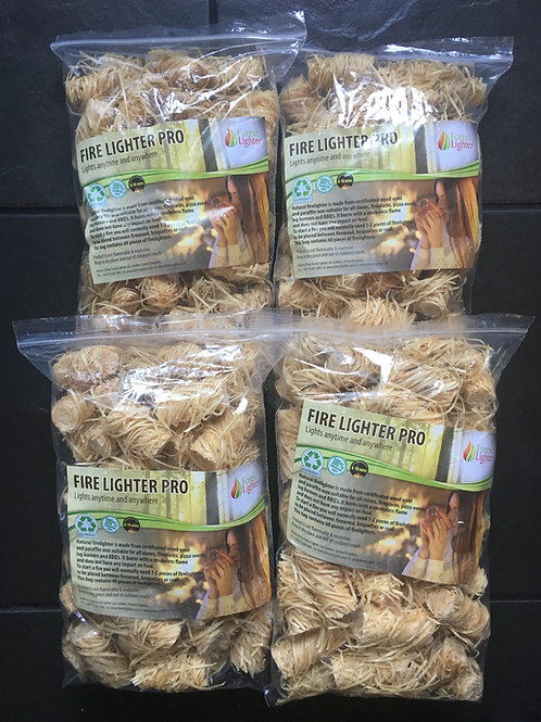 Forest Lighter 240pc in bags