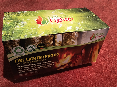 Forest Lighter 2x60pc in boxes