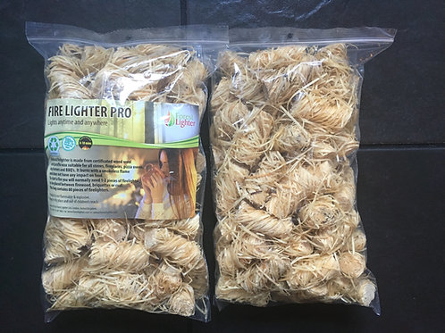 Forest Lighter 120pc in bags
