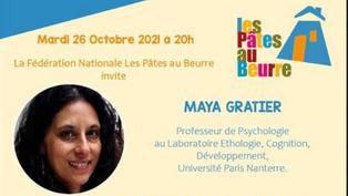 La Fédération Nationale des Pâtes au Beurre organise une conférence débat