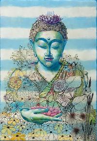 Flower Garden Buddha.jpg