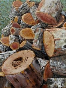 La Grande  Wood Pile.jpg