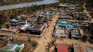 Ciclone Idai: tre mesi dopo