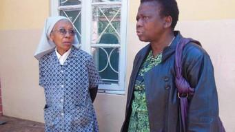 Una mamma per gli orfani del Mozambico