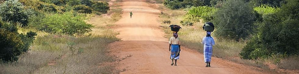 Mani Unite Mozambico. Dove siamo.