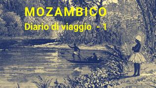 Diario di viaggio - 1