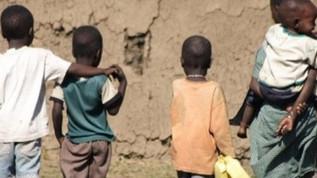 Un bambino su sei vive in povertà