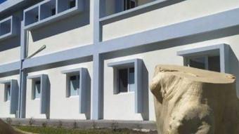 Beira: un nuovo servizio di Neonatologia