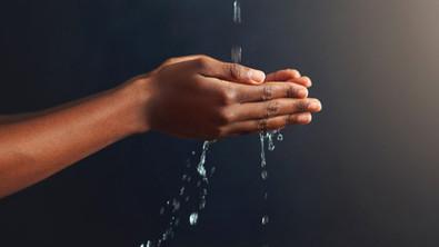 Rapporto risorse idriche 2020