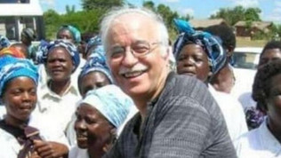Morto in Mozambico padre Giocondo Pendin