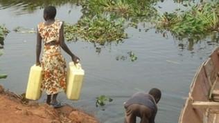 Acqua potabile: un diritto per pochi