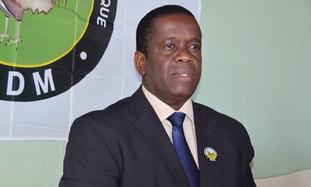 Intervista al sindaco di Beira