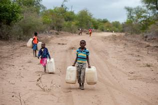 Siccità in Africa: dramma silenzioso