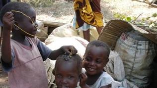 Mozambico: un anno fa il ciclone