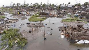 Emergenza Mozambico