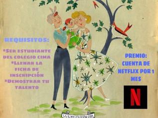 """Concurso de Talentos para la Mamita """"CIMA"""""""