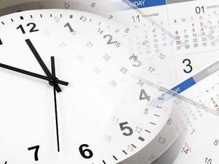 Horarios: Reforzamiento Académico 2020 (Secundaria)
