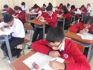 """Resultados - I Concurso de Comprensión Lectora """"El Placer de Leer"""" - Secundaria"""