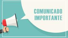 Comunicado Importante: Entrega de Boletas de Información Académica - II Trimestre
