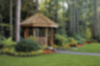 Landscaping Services done right by Greener Fields Lawn Maintenance in Monouth County NJ