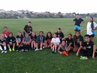 Rise n Fly Soccer Club